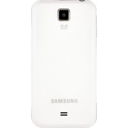Samsung GT-C6712 Star II DUOS White фото 4